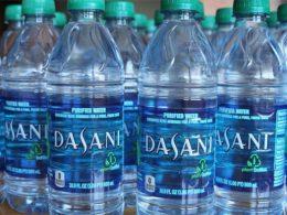DASANI lanza tapones para botellas fabricados con plástico reciclado