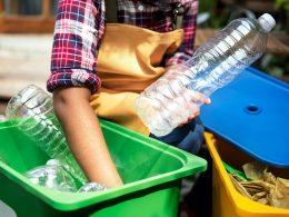 La geopolítica de los residuos plásticos