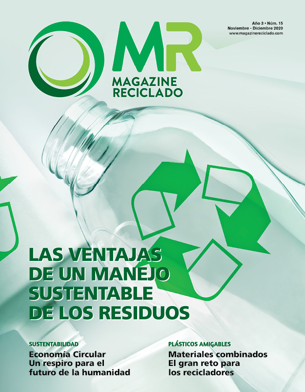 Magazine Reciclado