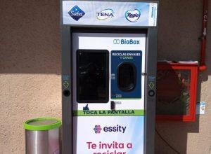 Essity, Walmart y BioBox buscan reciclar 400 RSR diarios con proyecto de reciclaje