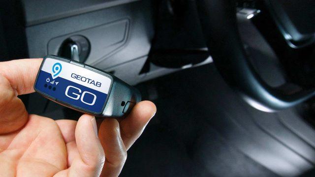 Geotab facilita la carga a usuarios de vehículos eléctricos