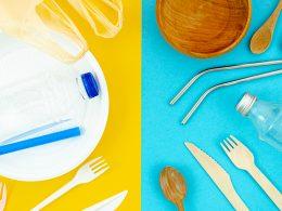 La Universidad de California eliminará los plásticos innecesarios para 2030