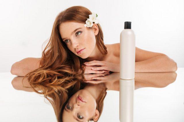 Reciclaje de productos de belleza vacíos
