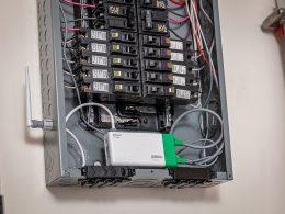 Wiser Energy de Schneider Electric para un hogar inteligente