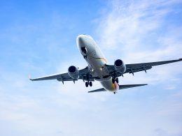 Boeing se compromete con la sostenibilidad