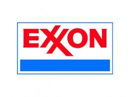 Exxon informa sobre impacto ambiental