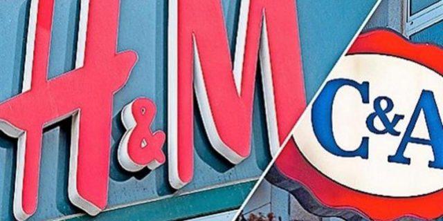 C&A, H&M y otros gigantes de la moda colaboran para la reutilización de textiles
