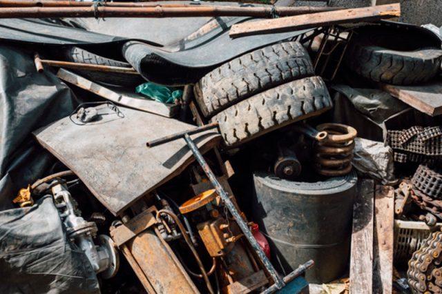 Invertir en basura es un negocio rentable