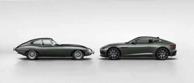 Jaguar solo fabricará autos eléctricos en 2025