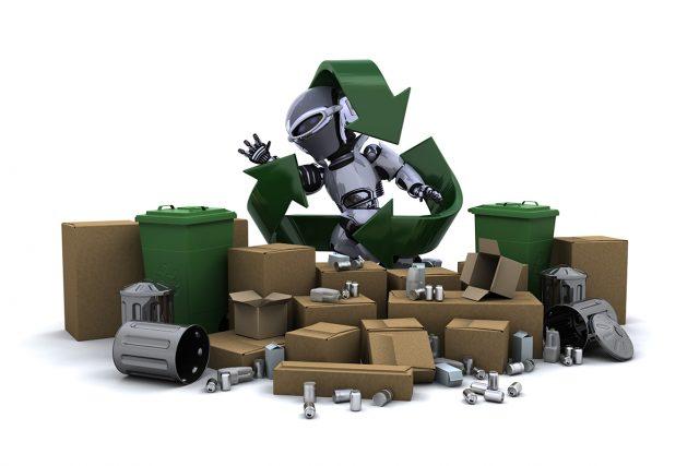 Recyclia y su informe anual sobre reciclaje de residuos electrónicos