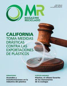 Magazine Reciclado No. 16