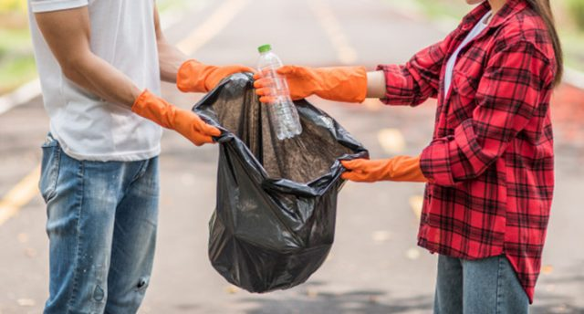 Dow impulsa proyectos para recolectar, reutilizar o reciclar