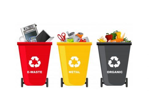 Georgia Natural Gas invita a reciclar productos electrónicos en el Día de la Tierra
