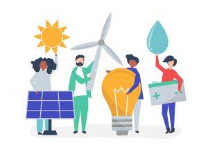 Proyectos de alto impacto social hacia el desarrollo sostenible