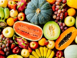 Apeel: tecnología de imágenes para reducir el desperdicio de fruta