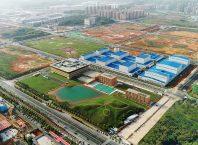 BASF y Shanshan forman una empresa para producir materiales para baterías