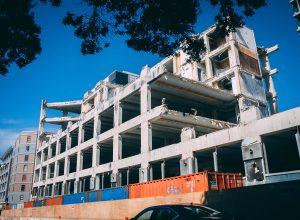 Beneficios del reciclaje de materiales de construcción y demolición