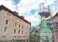 Carboneco duplica su capacidad