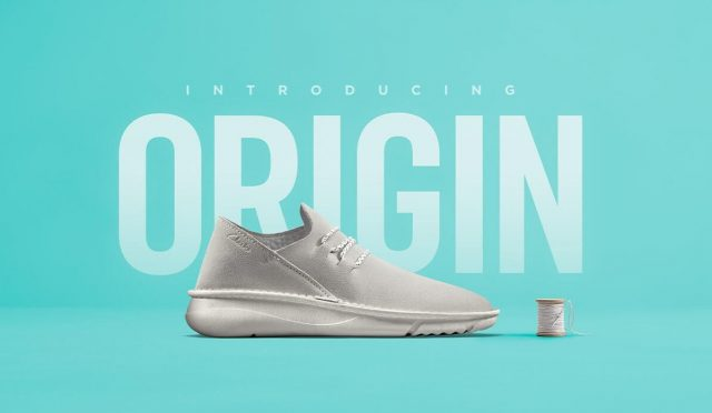 ¿Es este el calzado más sustentable del mundo?