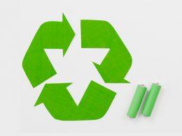 Fondos europeos refuerzan la capacidad de reciclaje de baterías de España