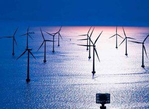 Siemens Gamesa, el mayor proveedor de energía eólica de Taiwán