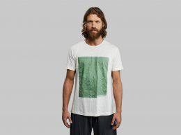 Tu futura ropa podría estar hecha de algas