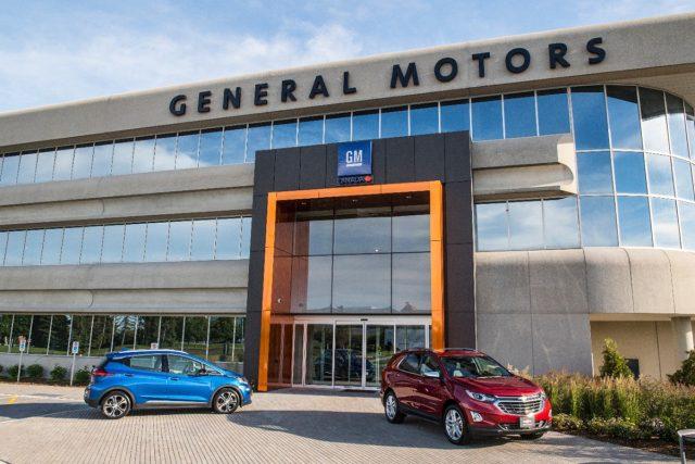 General Motors busca 'acción climática equitativa'