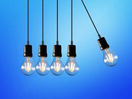 Las centrales eléctricas son responsables del 73% de las emisiones del sector en el mundo