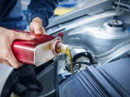 Reciclaje de residuos plásticos en lubricantes mecánicos de alto rendimiento