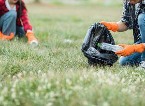 Reducir, controlar y gestionar los residuos, un reto desafiante de la industria