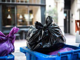 Residuos de la Ciudad de México, con un valor superior a los 13 mmdp