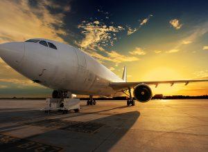 Aerolíneas y la disminución de las emisiones de carbono