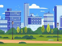 Ciudades saludables e inteligentes para 2030