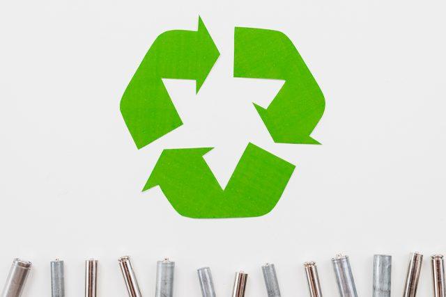 Lo que necesita saber sobre el reciclaje de baterías gastadas