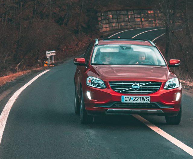 Volvo adquiere el primer acero elaborado con hidrógeno