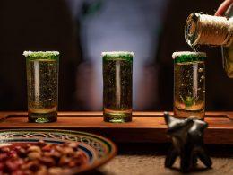 La producción de tequila en México asciende a 16 litros por segundo