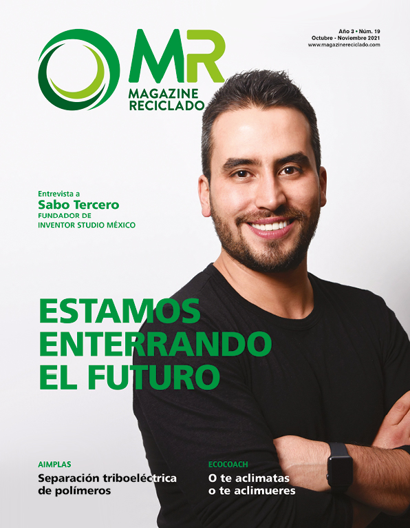 Magazine Reciclado